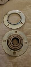 Grasshopper OEM 120090 Hex bearing with flanges (124535)