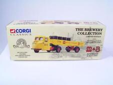 Corgi Classics Diecast Delivery Trucks