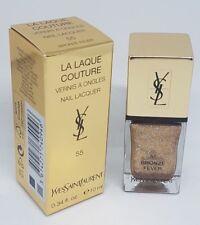 Yves SAINT LAURENT LA Pigmento couture lacca per unghie smalto 10ml-No55