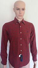 Polo Ralph Lauren GENUINE Men's Oxford Shirt! Brand New! Very Good Quality!