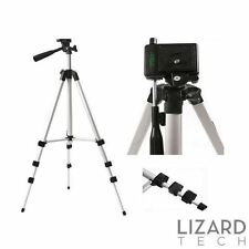 "50"" Tripod Stand for Canon Powershot G12 S100 S90 S95 SX1 SX20 Camera"