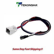 Tekonsha 3024 Brake Control Wiring Harness Adapter for 15-16 Ram 1500/2500/3500