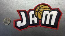 "NBA Jam Slam Dunk And 1 Basketball Patch 6.25"" X 3.25"""