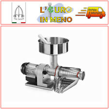 PASSAPOMODORO ELETTRICO PROFESSIONALE TRE SPADE BIG-2P F17000/III SPREMIPOMODORO