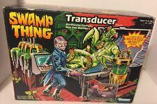 Swamp Thing Transducer Biomutator NIB