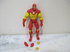 MARVEL LEGENDS MODULAR IRON MAN FIGURE LOOSE FROM FACE OFF SERIES 2 PACK 2006