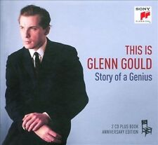 This Is Glenn Gould: Story of a Genius, New Music like new