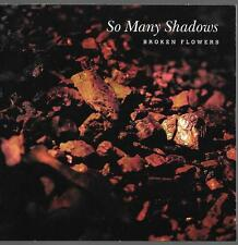 Broken Flowers - So Many Shadows - great new UK country EP