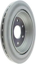 Disc Brake Rotor-GCX Brake Rotors by StopTech Rear Centric 320.66070