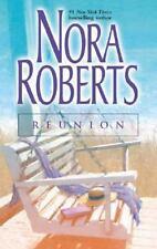 * Reunion by Nora Roberts GOOD PB COMBINE&SAVE