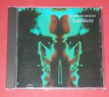 Robert Schroeder - Timewaves -- CD / Progressive