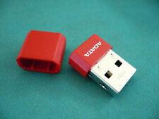 32GB Class 10 MicroSDHC / TF Flash Memory Card  32G + ADATAusb reader RED