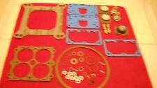 Holley 4150 HP & Ultra HP Series Carb Rebuild Kit For 650- 800 CFM - DP