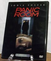 """Panic Room"" (DVD,2002)~Media Special~25% Off 4 Or More!"