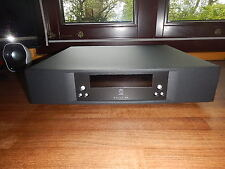 LINN Majik DS/2 Digital Streamer, Dynamik, Schwarz, TOP