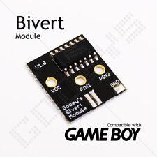 Gooeys bivert módulo Nintendo Game Boy DMG-01 Consola De Luz De Fondo/invertir/Hex Mod