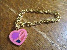 Splendido ESTEE LAUDER Breast Cancer Awareness braccialetto, 2013.