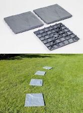 Gartenweg In Gehwegplatten Steine Gunstig Kaufen Ebay