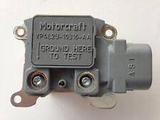 NEW OEM FORD REGULATOR  E9DF-10316-AA, E9DZ-10316-A, F0DU-10316-AA F794