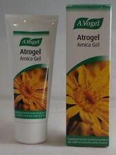 A.Vogel , Arnica atrogel GEL 100ML DEUX TUBES BBE 06/20