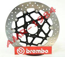 DISCO FRENO ANTERIORE BREMBO MOTO MORINI 9 1/2 998 CORSARO 1200 2005  78B40870