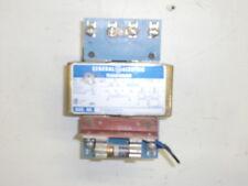 GENERAL ELECTRIC TRANSFORMER                 9T58B50G10