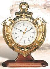 Nautical Desk Clock