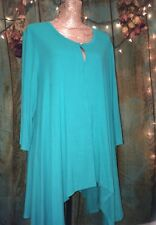 """Woman's Tunic Plus Size 2X By """"Westbound"""", New"""