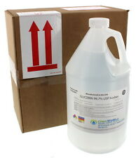 Chemworld Food Grade Glycerin USP - 1 Gallon