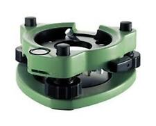 Leica GDF322 Tribrach with Optical Plummet Green