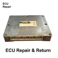 Toyota Ecm Ecu Engine Computer Repair & Return Toyota Ecm Repair All Models