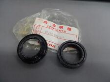 NOS Honda ATC185 ATC200 ATC250 OEM Front Fork Seal Kit 51490-961-305