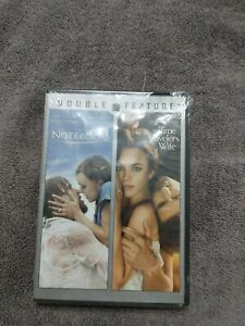 The Notebook And The Time Travelers Wife Double Feature