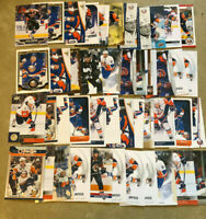 Kyle Okposo 44 Card Lot Nice Mix See Scans NHL Hockey
