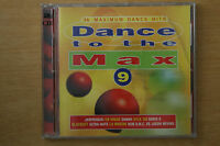 Dance To The Max 9  (Box C106)