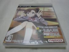 Unopened 7-14 Days to USA. PS3 The Idolm@ster G4U Gravure For You Vol.2 Japanese