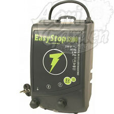 Elettrificatore Lacme EasyStop S200 2J rete elettrica 220V