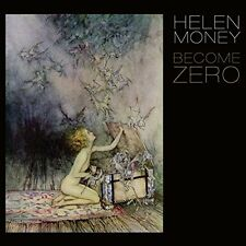 Helen Money - Become Zero [CD]