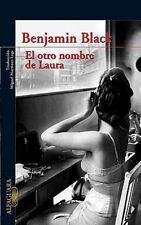 El otro nombre de Laura The Silver Swan (Spanish Edition)-ExLibrary