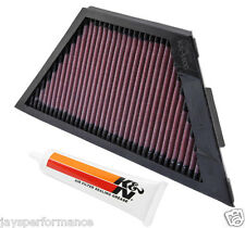 KA-1406 K&N AIR FILTER KAWASAKI 1400GTR 1400 2008-2011