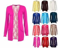 Viscose Long Floral Jumpers & Cardigans for Women