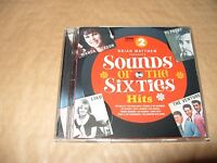 Sounds of the Sixties (The Hits, 2013) 2 cd Near Mint Condition