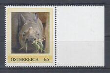 Austria Personalized Brand - Rhino (MNH)