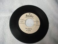 The Shields You cheated/That's The Way it's Gonna Be VG+ Doo-Wop 1958