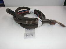 Schlauchpaket Schweißbrenner 401-18-D für MIG MAG Schutzgas Schweißg. 4m #20597