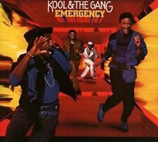 Emergency Deluxe Edition (uk) 5013929065031 by Kool & The Gang CD