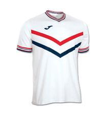 Camisetas de hombre blancas talla XS color principal blanco