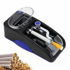 Cigarette Rolling Machine Electric Automatic Injector Mini Tobacco Roller Makers