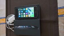 Apple iPhone 5s - 16gb-SPACE GRIGIO (o2) a1457 (GSM)