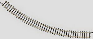 Marklin 8520 Curved Track Section